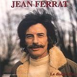 Jean Ferrat - Disque D'Or