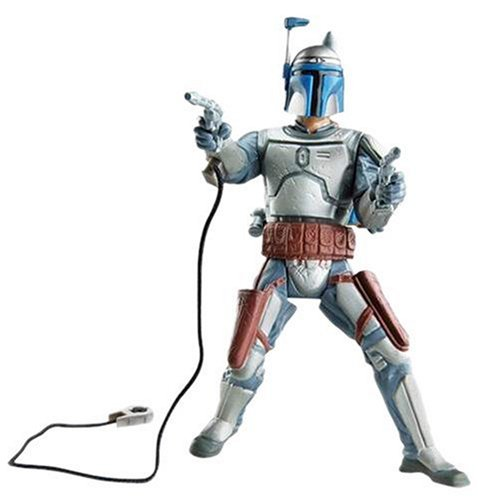 Hasbro Star Wars Die Saga Collection # 20 Jango Fett Action Figur