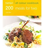 Hamlyn All Colour Cookbook 200 Meals for Two (Hamlyn All Colour Cookbook) (Paperback) - Common