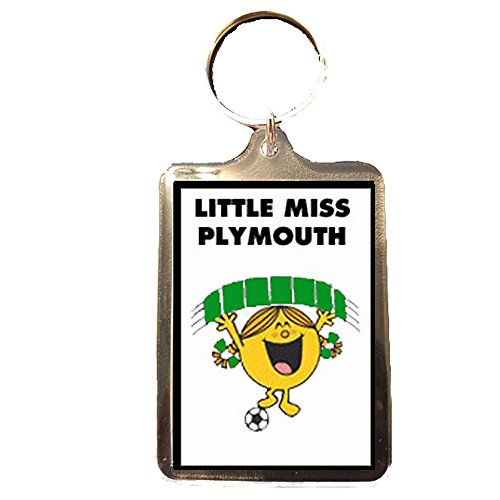 plymouth-argyle-fc-little-miss-football-keyring