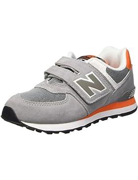 New Balance Nbkv574p1p - Zapatillas Unisex niños