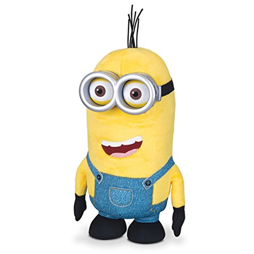 Miniion Kevin Plush - Minions Movie - 23cm 9""