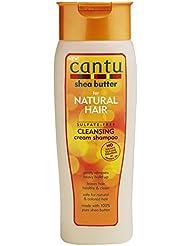 Cantu Shampooing Crème Nettoyant Karité 400 ml