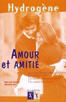 Amour et Amitié