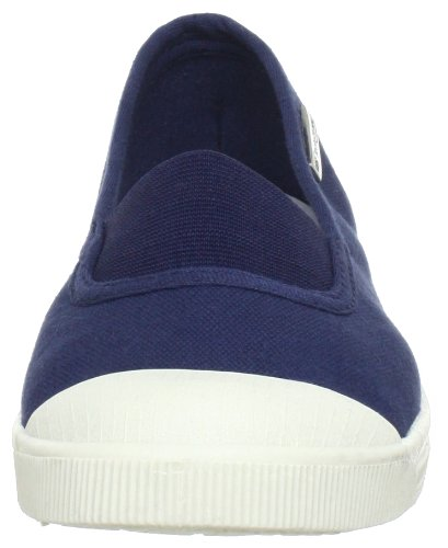 Les Tropeziennes TAHINA2 36DKB01 Sneaker da donna in acciaio inox Blu (Blau (MARINE   73546 420))