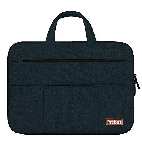 Shopizone® Laptop Bags Sleeve Notebook Case for MacBook 13.3 inch Soft Cover (Dark Teal)