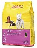 Josera Hundefutter JosiDog Mini, 1er Pack (1 x 900 g)