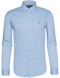Camisas Ralph Lauren Hombre