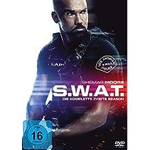 S.W.A.T. - Die komplette zweite Season