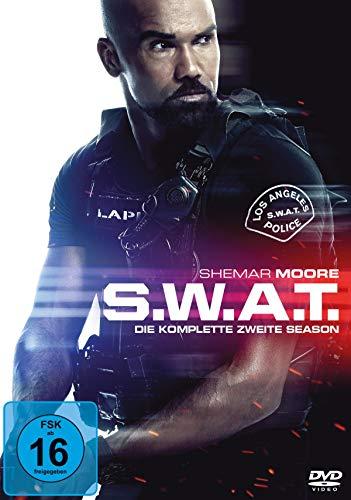 Staffel 2 (6 DVDs)