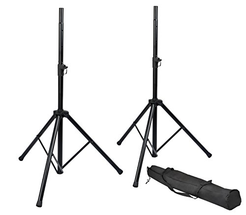 ROK-IT ri-mictp-fbm tr/ípode soporte para micr/ófono con fija brazo