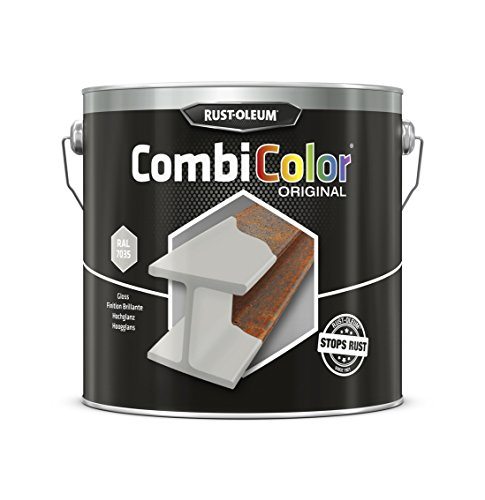 RUST-OLEUM 7381.2.5 Combicolor Original Spray, light grey-ral 7035 -