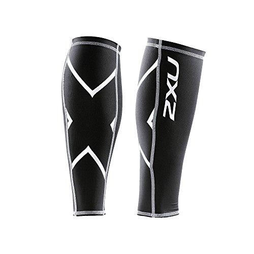 2XU mit Wadenschutz Compression Baselayer schwarz X-large