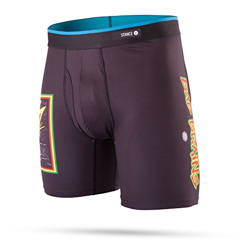 Stance Boxer Brief ~ Bad Brains (Stich Bad)