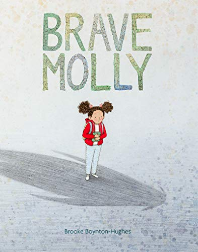 Brave Molly (English Edition)