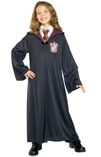 Rubies Harry Potter Costume Robe d'Hermione Grainger à Gryffondor avec boucle Taille L