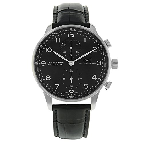 iwc-mens-41mm-alligator-leather-band-steel-case-automatic-watch-iw371447