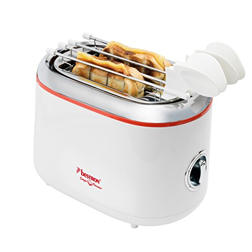ATM200RE Toaster, für Croque Monsieur