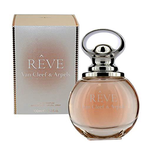 Van Cleef and Arpels Eau Réve Femme/Woman, eau de parfum vaporisateur, 1er Pack (1x 100ml)