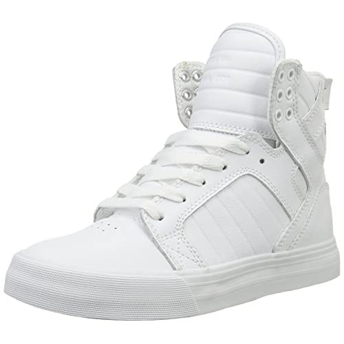 41XMlVv fRL. SS500  - Supra Skytop, Unisex Adults' Hi-Top Sneakers