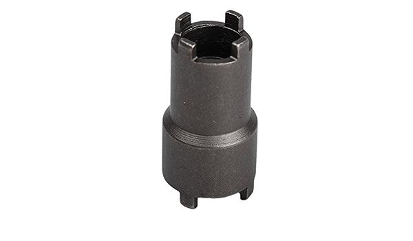 Oxoxo Clutch Hub Remove Lock Nut Tool Spanner Socket Wrench For Honda Cb750k 70s Honda Motorcycles Honda Atc 185s 200s Tao Tao 125cc Ct2 Auto