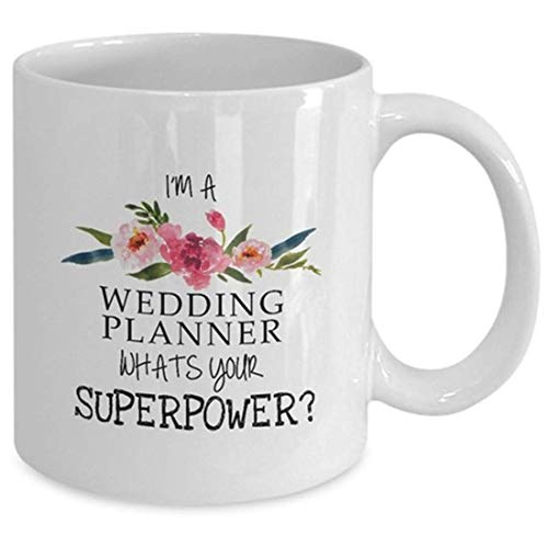 LECE Wedding Planner, Wedding Planner Mug, Wedding Planning Mug, Wedding Organizer, Wedding Planner Mug, Wedding Coordinator, Event Planner, Mug