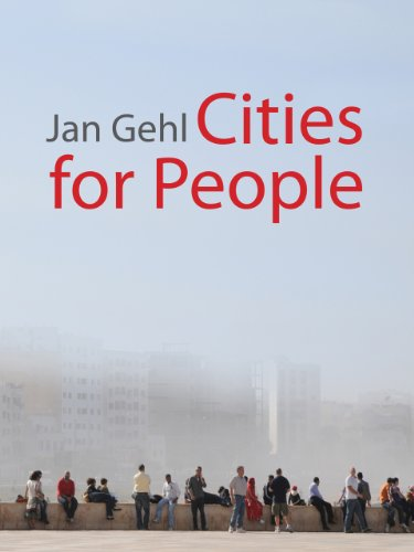 Cities for People por Jan Gehl