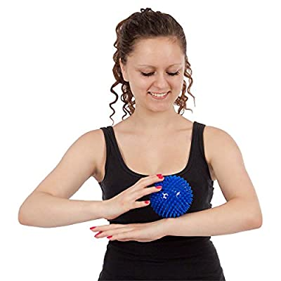 Igelball Massageball Reflexzonen Massage Selbstmassage