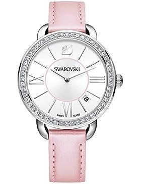 Swarovski Damen-Armbanduhr 5182189