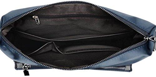 Herren Tasche Schultertasche Wasserdichte Oxford Herren Tasche Messenger Bag Große Leinwand Männer Tasche Sport Und Freizeit Herren Rucksack A