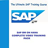 #10: SAP BW ON HANA VIDEO TRAINING PACK
