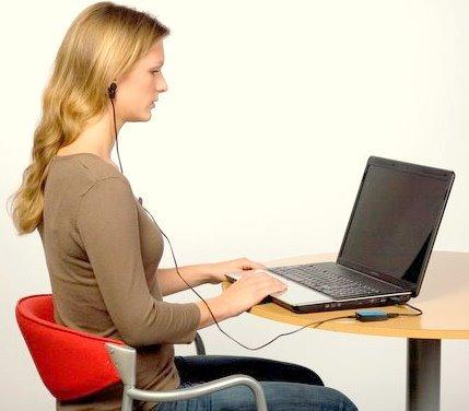 StressChecker – HRV Biofeedback Produkt für Windows PCs und Windows Tablets für Stressmessung und Sporttraining …