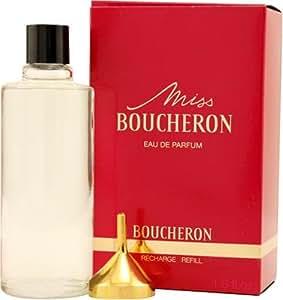 Boucheron Miss Boucheron Jewel Eau de Parfum Recharge 50ml