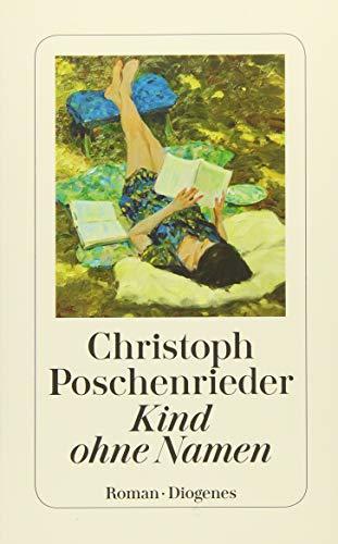 Buchseite und Rezensionen zu 'Kind ohne Namen (detebe)' von Christoph Poschenrieder