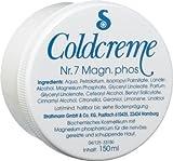 COLDCREME Nr.7 Magnesium phosph. 150 ml Creme