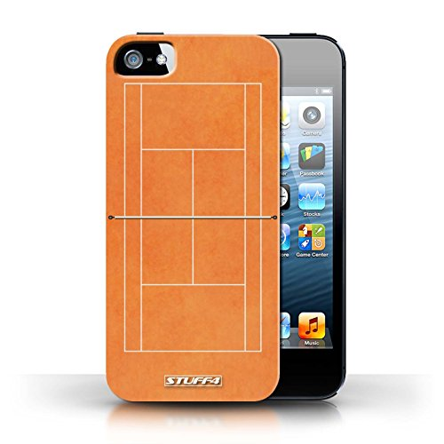 protective-hard-case-for-apple-iphone-5-5s-with-orange-clay-court-design