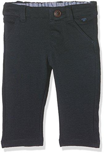 TOM TAILOR Kids Baby-Jungen Jogginghose Fitted Sweat Pant, Blau (Dark Blue 6012), 62