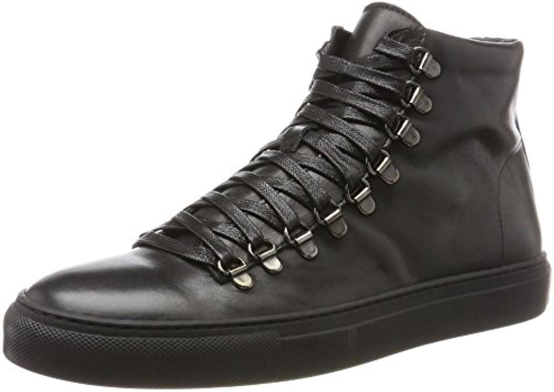 Kenneth Cole Herren Design 10775 Hohe Sneaker