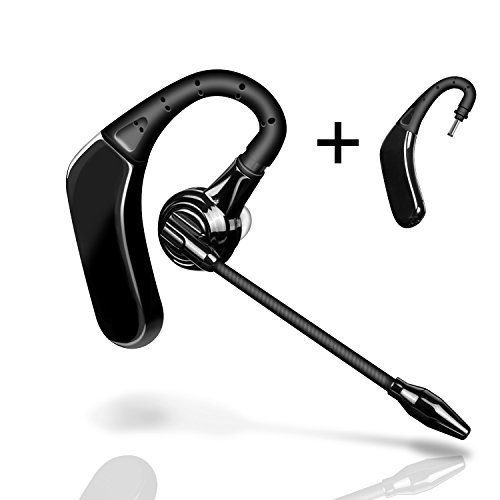 TTMOW Auriculares Bluetooth 4.1 con...