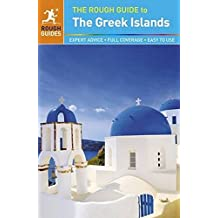 The Rough Guide to The Greek Islands (Rough Guides)