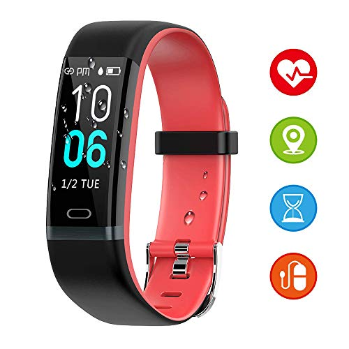 Reloj Inteligente Pulsera Actividad Inteligente GPS,Reloj