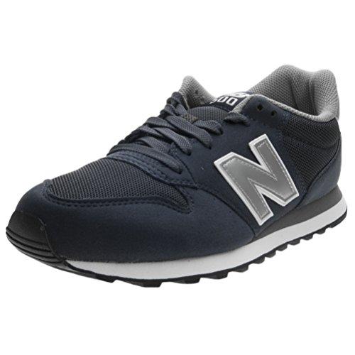New Balance Gm500, Sneaker Uomo Blue