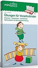 miniLÜK-Sets: miniLÜK-Set: Übungen für Vorschulkinder: Erkennen - Vergleichen - Kombinieren: Spielaufgaben zur Schulreifeentwicklung
