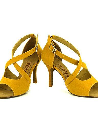 Sandales Femmes personnalisables mode moderne's Profession Chaussures de danse US9/EU40/UK7/CN41