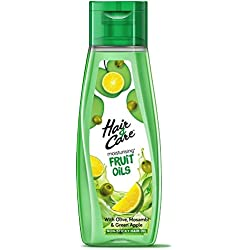 Hair & Care Fruit Oils, Green , 300 ml
