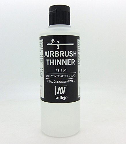 Vallejo Model Air 200 ml Thinners