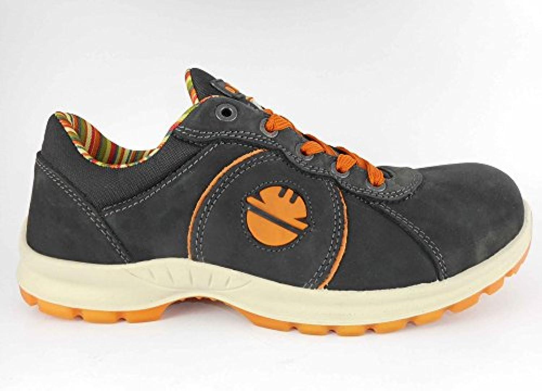 Agility Advance S3 Src Seguridad Bboplus-maxguard Dike zapato de trabajo negro