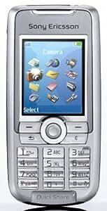 Sony Ericsson K700i Handy