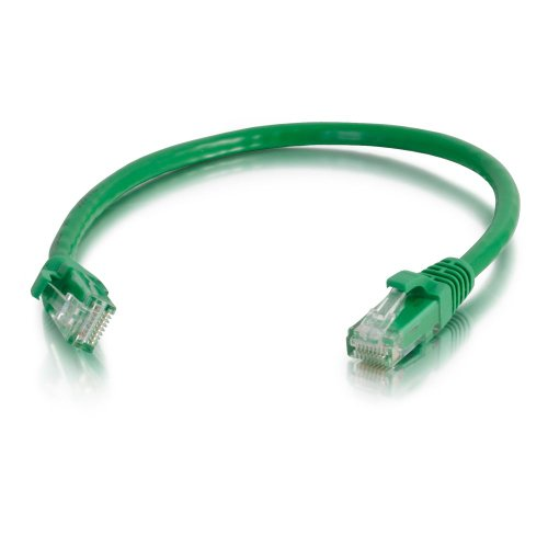 M Patchkabel (CAT5e, Clipabdeckung, (Patch Cat5e 150')