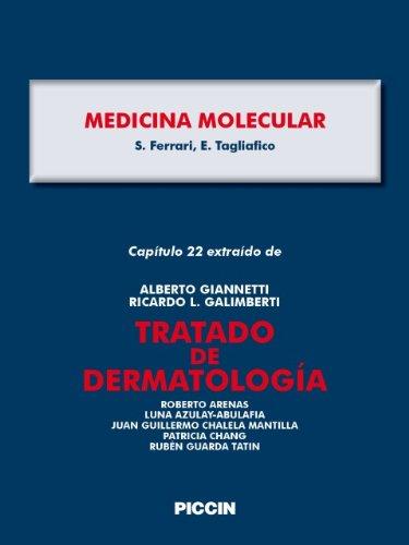 Capítulo 22 extraído de Tratado de Dermatología - MEDICINA MOLECULAR por A.Giannetti